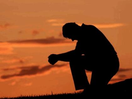 Потеря близкого человека